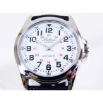 シチズン ミリタリー腕時計 Falcon ブラック VW86-850/カワネット
