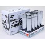 LIGHTEC ライテック 2年保証 注入式電子ターボライター ランキー 3個 1個あたり350円/卸//カワネット