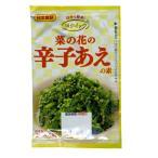 辛子あえの素 20g 3〜4人前 菜の花 ほうれん草 小松菜 いろんなお野菜で 日本食研/5733x5袋セット/卸/送料無料メール便 ポイント消化