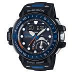 CASIO G-SHOCK GULFMASTER ソーラー電波腕時計 GWN-Q1000-1AJF メンズ 国内正規品