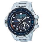 CASIO G-SHOCK GULFMASTER ソーラー電波腕時計 GWN-Q1000-7AJF メンズ 国内正規品