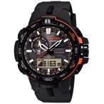 CASIO プロトレック PRW-6000Y-1JF 電波ソーラー (商品動画有) カシオ PROTREK アウトドア 腕時計 国内正規品