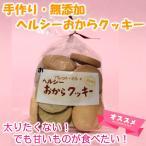 おからクッキー 1袋115g 豆乳おからクッキー 無添加 手作り ヘルシーなのに普通のクッキーと変わらない甘さ
