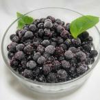 【2019年度分】ジャム用 冷凍ブルーベリー 1kg 無農薬栽培 国産ブルーベリー ラビット・アイ クール便 冷凍