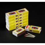 マッチ 小箱 12箱入(1箱約40本入)