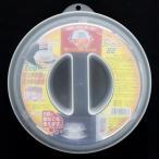 ラップ(プラスチック製) 直径22cm