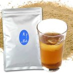 粉末 麦茶 100g入 給茶機用パウダー ペットボトル 500ml 32本分 粉