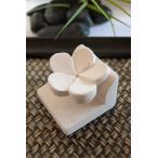 パラスストーン・お香立て&カード立て(インドネシア アジアン バリ島 パラス石)