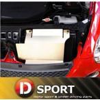 【 コペン L880K / JB-DET 用 】 Dスポーツ ラジエタークーリングパネル 品番: 53151-B080 (D-SPORT)