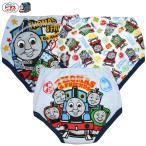 ベビー男の子 キャラクター  「機関車トーマス」 3層 トレーニングパンツ 3枚組 645TM8310