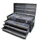 SIGNET シグネット 工具セット 1/2 ツールセット 39ピース/ブラック 800S-3916BK