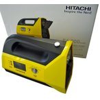 ショッピングPS HITACHI 日立 ポータブルパワーソース ジャンプスターター機能 12V/24V対応 PS-64000