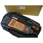 【プリンター用紙付き】 Kaise カイセ バッテリーチェッカー/診断機 SK-8550