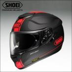SHOEI GTエアー ワンダラー TC-1 レッド/ブラック GT-Air WANDERER フルフェイスヘルメット
