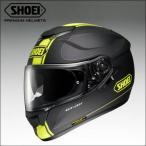 SHOEI GTエアー ワンダラー TC-3 イエロー/ブラック GT-Air WANDERER フルフェイスヘルメット