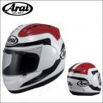 アライ RX-7 RR5 スペンサー カムバック 白赤 SPENCER フルフェイスヘルメット