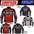SIMPSON SJ-6132 Nylon Jacket ナイロンジャケット シンプソン