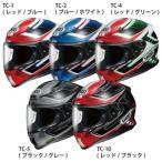 SHOEI/ショウエイ Z-7 VALKYRIE ゼットセブン ヴァルキリー バイク用フルフェイスヘルメット