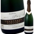 ピオロ・ペール・エ・フィス・キュヴェ・ド・レゼルヴ RM フランス 白スパークリングワイン 750ml ミディアムボディ 辛口