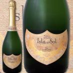 スパークリングワイン ボデガス・ヴェルドゥーゲ・イスラ・デル・ソル・ブリュット wine sparkling