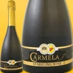 白ワイン スペイン カルメラ・モスカート・スパークリング wine