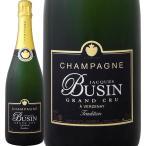 白スパークリングワイン シャンパーニュ・ジャック・ブサン・グラン・クリュ・ブリュット・トラディション 辛口 シャンパン 750ml Jacques Busin wine sparkling