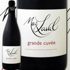 赤ワイン マス・ラヴァル・グラン・キュヴェ 2013  750ml フルボディ 辛口 ロマネ・コンティ Mas Laval