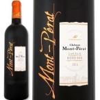 赤ワイン フランス・ボルドー シャトー・モン・ペラ ルージュ 2014 フランス  750ml フルボディ 辛口 wine
