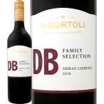赤ワイン オーストラリア デ・ボルトリ・DB・シラーズ・カベルネオーストラリア  750ml ミディアムボディ 辛口 wine