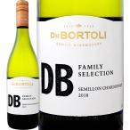 白ワイン オーストラリア デ・ボルトリ・DB・セミヨン・シャルドネ オーストラリア  750ml ライトボディ 辛口 wine