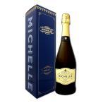 白スパークリングワイン ドメーヌ・サン・ミシェル・ブリュット アメリカ  750ml ミディアムボディ 辛口