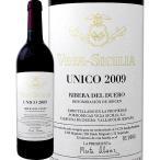 ベガシシリア ウニコ2009正規輸入品スペイン赤ワイン750mlフルボディ辛口リベラ デル ドゥエロパー… wine