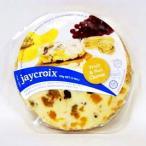 ジャイクロクリームチーズ ナッツフルーツ 125g クール便お届け必須・送料プラス300円(税別) 同梱可
