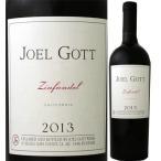 赤ワイン アメリカ ジョエル・ゴット・ジンファンデル2014 wine
