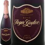 スパークリングワイン ロジャー グラート カヴァ ロゼ 高級シャンパン ドンペリ ロゼに勝った超噂のスパーク スペイン  750ml wine