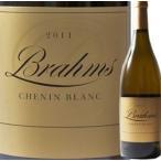 白ワイン ドメーヌ・ブラハム・シュナン・ブラン樽熟成2014 南アフリカ  750ml ミディアムボディ 辛口 Domaine Brahms