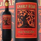 赤ワイン アメリカ ナーリー・ヘッド・オールドヴァイン・ジンファンデル2014カリフォルニア750mlバリュー wine