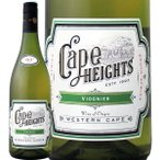 白ワインその他産地 ケープ ハイツ ヴィオニエ 南アフリカ wine