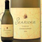 シーリッジ・カリフォルニア・シャルドネ2014【アメリカ】【白ワイン】【750ml】