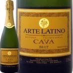 スパークリングワイン アルテラティーノ・カヴァ・ブリュット スペイン 750ml 辛口 wine sparkling