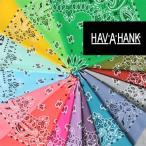 �ϥХϥ� HAV-A-HANK �ϥ֥��ϥ� �Х���ʡڥڥ����B�ۥϥ� ����ꥫ�� ���饹�� ������ 22����� 55cm x 55cm