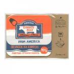 紙マルシェ 缶詰 ミニレター  コンビーフ  LT379
