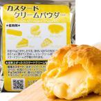カスタードクリームパウダー 100g パイオニア企画 スイーツ 製菓材料 粉類 エクレア シュークリーム クリームパン タルト アップルパイに