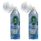 イワタニ(Iwatani) ピュア 酸素缶 2本セット NRS-1