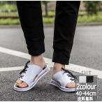 2020夏新作 グラディエーターサンダル スポーツサンダル 歩きやすい メンズサンダル ビーサン 夏 ビーチサンダル 履きやすい スポサン 送料無料