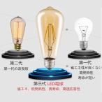 ショッピングled電球 LED電球 シャンデリア 電球 口金直径26mm 電球色相当(4w) おしゃれ電球 省エネ90%