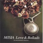 MISIA LOVE&BALLADS-The Best Ballade Collection-