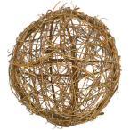 ディスプレイ・ツウィグボール・M・直径24〜26cm(ボール/球形/玉形)(枝もの/ツイッグ/ブランチ)(ナチュラルデコレーション/装飾/アレンジ)