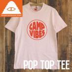 POLER ポーラー / POP TOP TEE / メンズ 半袖 Tシャツ