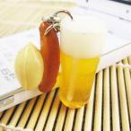 ショッピングストラップ 屋 サンプル屋さんのストラップ(ビール柿ピー付き)